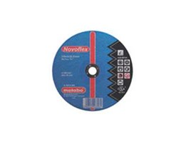 Jual Metabo Novoflex Steel A 30 (Cutting Disc for Steel) - 616446