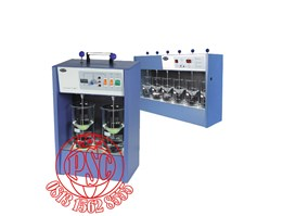 Jual Jar Test Flocculator SW5 & SW6 Stuart