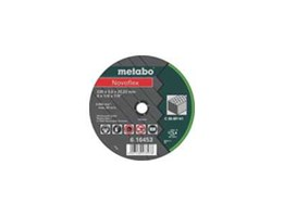 Jual Metabo Novoflex Stone C 30 (cutting Disc for Stone) - 616440
