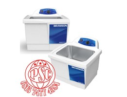 Ultrasonic Cleaners CPX Series Branson