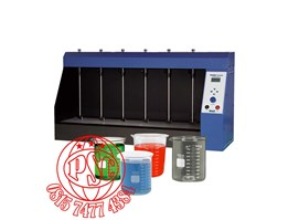 Jual Jar Tester Digital JT-M6C Daihan Scientific
