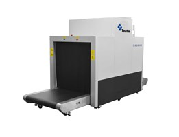 Jual X-Ray For Baggage Public Security