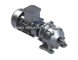 Gearbox - Agro
