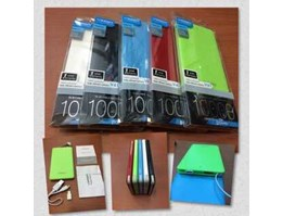 Jual Powerbank Veger 10000mah Slim