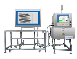 Jual X-ray Inspection System for Food