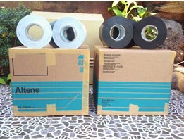 Wrapping Altene