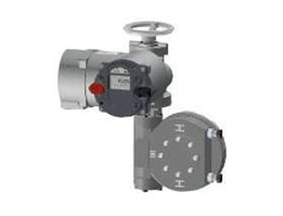 Jual CM Rotary Drive With Worm Gear Mechanism