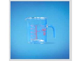 Jual Measure Cup With Handle