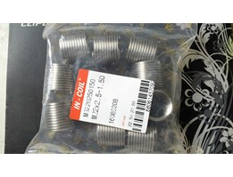 Jual Repair Bolt Thread ReCoil baercoil v coil mur & baut