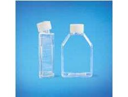 Suspension Culture Flask With Double Sealed, Non-Treated