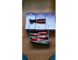 Jual Knipex End Cutting Nippers 6801200