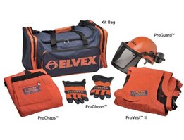 Jual Elvex Protection Kit Chainsaw JE 90 91 94