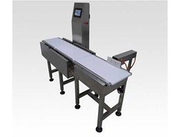 Jual Mesin Grading & Conveyor Check Weighing