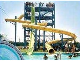 Perosotan Waterboom