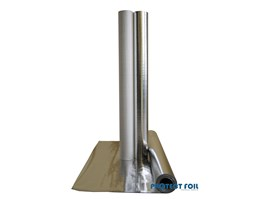 Protect Foil - Woven Insulation PW01, Single Side