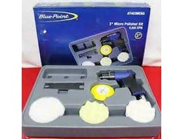 Jual AT403MCKA Bluepoint Snap On Mini Polisher