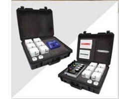 Jual Portable Food Contamination Test Kit ContFote F-17