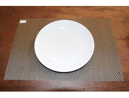 Jual Unique Placemat PVC
