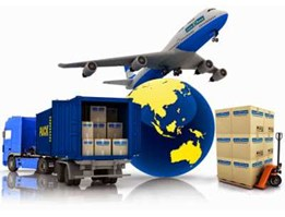 Jual Jasa Customs Clearance Via Sea Freight