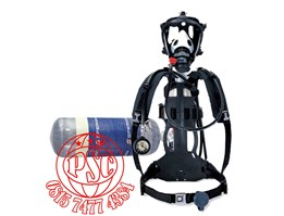 Jual Breathing Apparatus Survivair Cougar SCBA