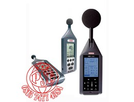 Jual Sound Level Meter dB100, dB200, dB 300 Kimo