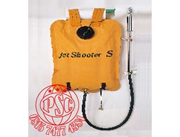 Jual Pompa Air Ashimori Jet Shooter S Backpack Fire Fighting