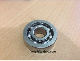 Bearing Stainless Steel SS RMS 5 ABEC-3