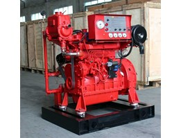 Engine Diesel Pump