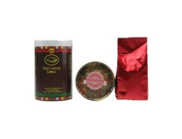Kopi Luwak Global Liar Ground Bubuk (Kemasan Tabung) 100 Gram