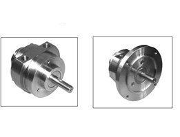 Gass Stainless Steels Airmotors 4AM-NRV-200SS Face Mount
