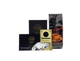 Kopi Luwak Global Arabica Ground (Bubuk) Black Gift Box 200 Gram