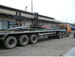 Jual EMKL Surabaya -Trucking Container 20/40 Feet