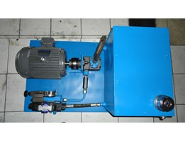 Jual Hydraulic Power Units