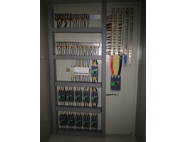 Jual Panel LV SDP (Low Voltage Sub Distribution Panel)