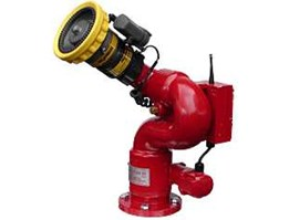Jual Fire Monitor, Water Fire Monitor, Water Canon Fire Monitor