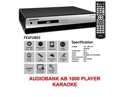 Jual Star Audio-Audiobank AB 1000+HDD 2 Tera