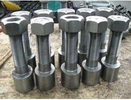 Jual Hot Rolled Round Bar Machinery Alloy Steel