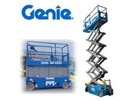 Jual Rental Scissor Lift
