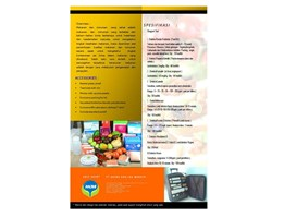 Jual Food Security Kit Paket 8