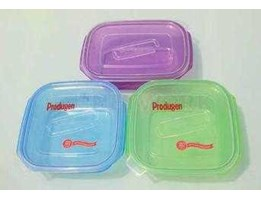 Jual Lunch Box Promosi & Box Container