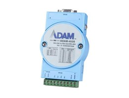 Jual ADAM-4520 Advantech Isolated RS-232 to RS-422/485 Converter