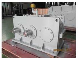 Twin Input Gearbox