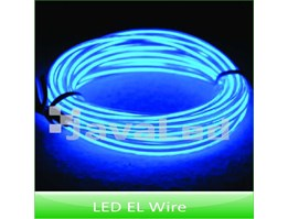 Jual LED EL Wire