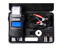 Jual BT-747 DHC Battery & Electrical System Analyzer with Printer