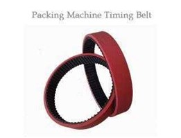 Timing Belt Rubber Mesin Packaging