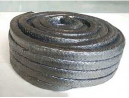 Jual Gland Packing Pure Graphite Fine Best