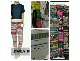 Jual Legging Zara Original Basic Women