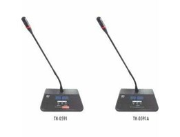 Jual ITC UHF Wireless Conference System Chairman/Delegate Unit