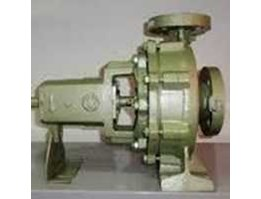 Jual Pompa Centrifugal end Suction