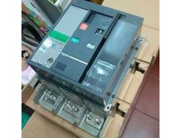 Jual High Current Air Circuit Breakers (ACB) Schneider
